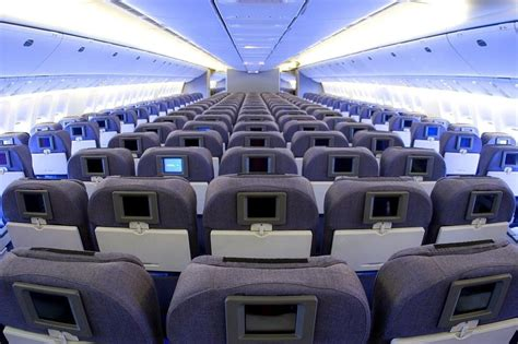 Air 777 Interior by Charter A Boeing 777 Jet Hire Avijets