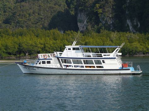 party boat krabi private boat rental in krabi a day out at only the best