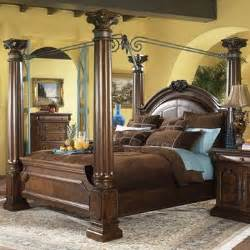 Canopy Bedroom Sets For Sale The World S Catalog Of Ideas