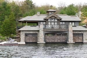 may 15 muskoka boathouses rosskoka team real