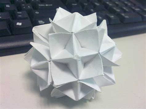Working Origami - origami at work 2 by luthienchan on deviantart