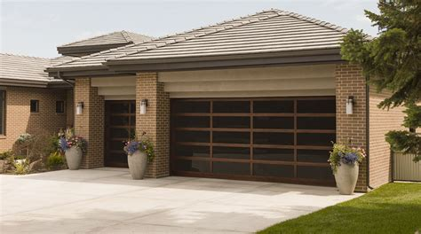 view glass garage doors 10 foot wide garage door personalised home design