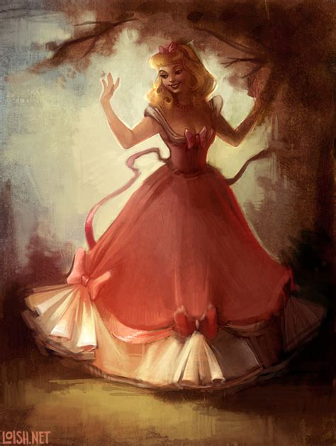 cinderella painting disney princess images cinderella hd wallpaper and