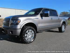 2011 ford f 150 platinum eco boost