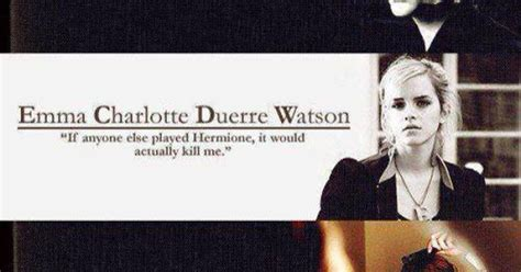emma watson middle name of all of the brilliant emma watson quotes in the world