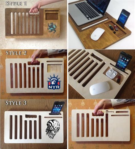 desk for laptops best 25 laptop table ideas on laptop tray
