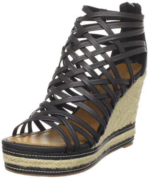 wanted shoes s fennel wedge sandal
