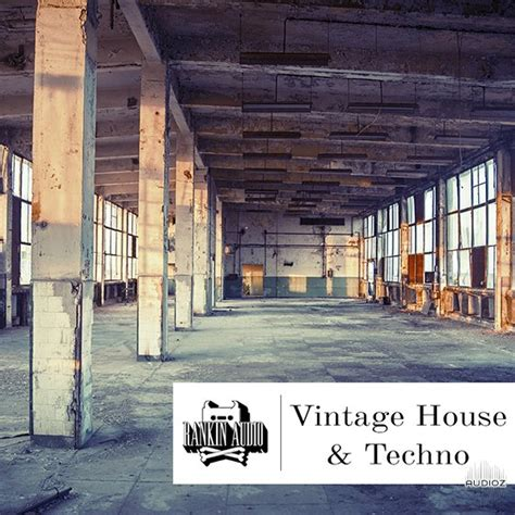vintage house download rankin audio vintage house techno wav 187 audioz