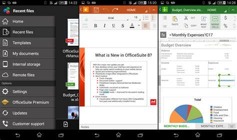 Office Programs by 6 Best Office Apps For Android 2014 Edition