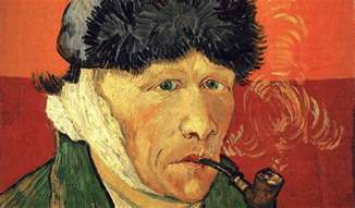 Van Gogh Ear | why vincent van gogh cut off his ear based on the latest