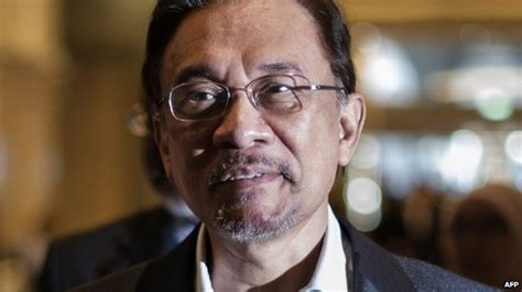 anwar ibrahim malaysia jails anwar ibrahim for five years for