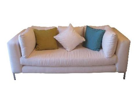couch with removable cushions repairing a sagging couch with non removable cushions ehow