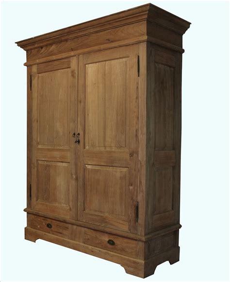 broodkast modern interieur broodkast teak oud hout brxdxh 150x55x215cm