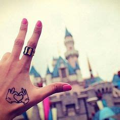 tattoo on roshni s hand 1000 ideas about small disney tattoos on pinterest