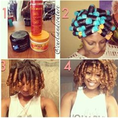 double stranded rods hairstyle 1000 images about i am not my hair on pinterest flat