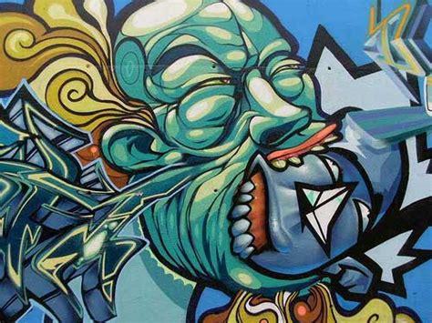 graffiti wallpaper  funky designs  customize  desktop