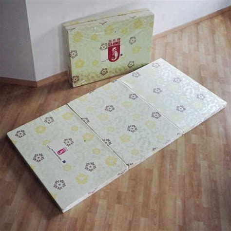 seahorse foldable mattress for sale in singapore adpost