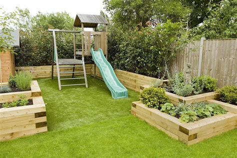 Backyard Designs for Toddlers – Cool Backyard Landscaping Design Ideas For Kids With