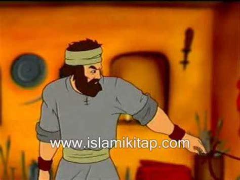 islami film video islami 199 izgi film bebek ağladı diye a islamic cartoon