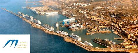 porto di civitavecchia via il new deal di pasqualino monti per i porti di roma