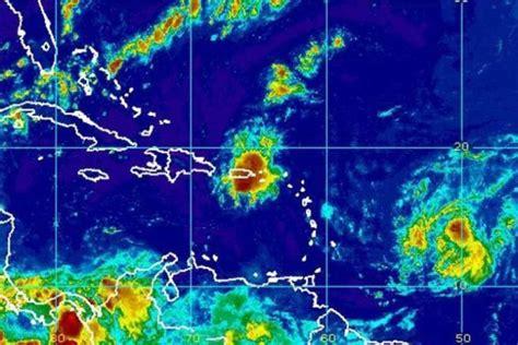 imagenes satelitales tormenta erika video tormenta erika deja muertos y desaparecidos en el