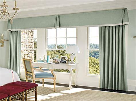 Decorating Ideas With Windows Door Windows Large Window Curtain Design Ideas Window