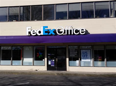 fedex office print ship center coupons seattle wa near