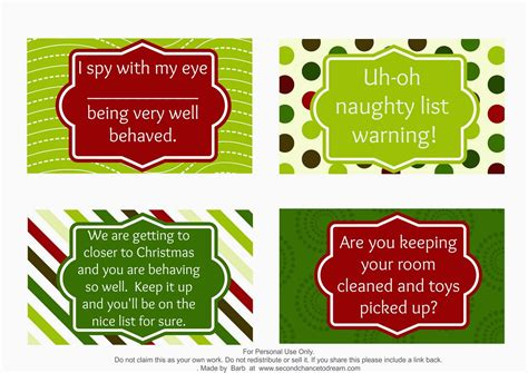 elf on the shelf printable joke cards free printable elf on the shelf activity cards second