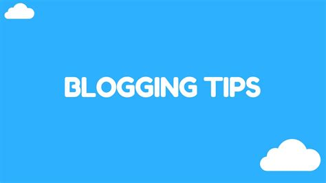 blogger guide top 8 blogging tips for new and beginner bloggers
