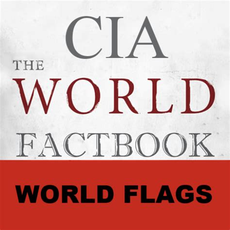 The Cia World Factbook 2014 world flags the cia world factbook ca appstore