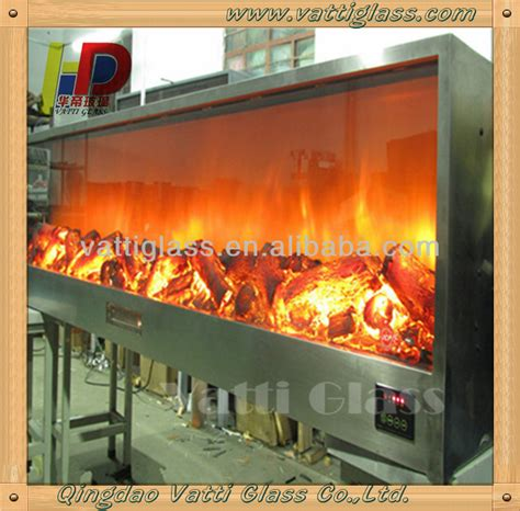 fireplace glass fireplace glass doors fireproof glass