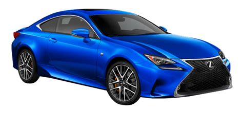 2017 lexus rc 200t 2017 lexus rc 200t 2 door rwd coupe colorsoptionsbuild