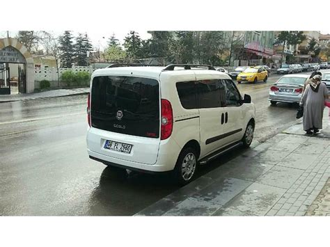 fiat doblo combi  multijet safeline  model