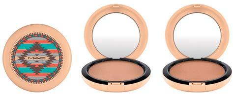 Prescriptives Sunsheen Cooling Bronzer Powder by Mac Vibe Tribe Bronzing Powder Makeup Beautyalmanac