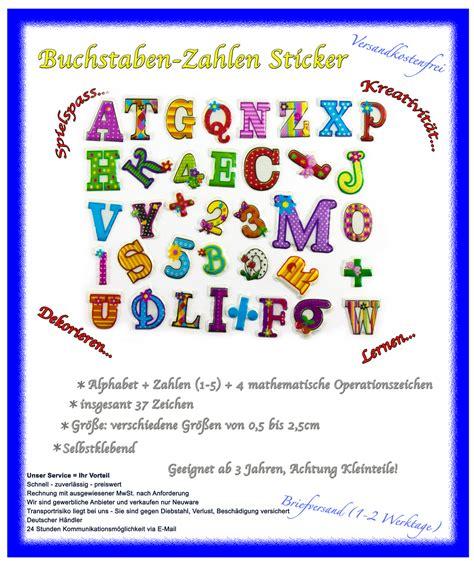Sticker Buchstaben 3d by Buchstaben Sticker 3d Alphabet Zahlen Operationszeichen