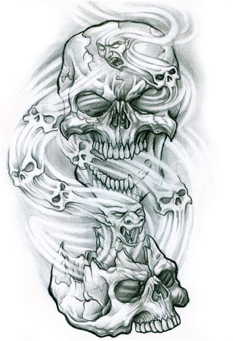a few new skulls by theskullguy on deviantart designs favourites by vrussianboi on deviantart