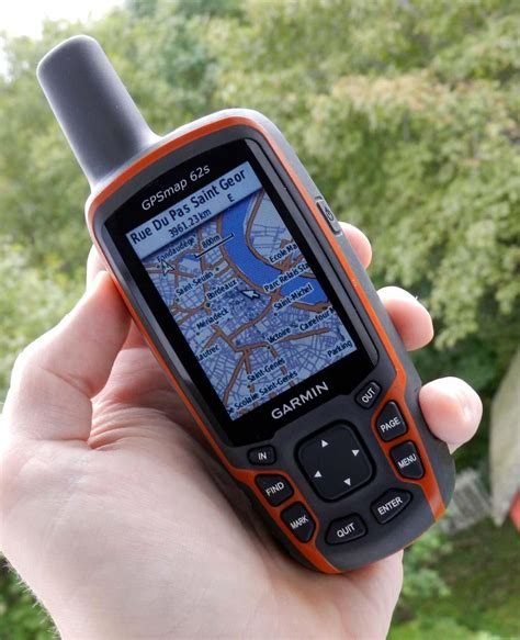 Gps Garmin 62s Murah jual gps ponsel garmin map 62s harga murah jakarta oleh cv