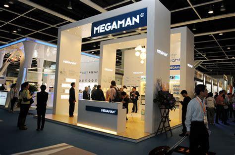 hong kong lighting fair megaman top news megaman 174 unveils new economy series
