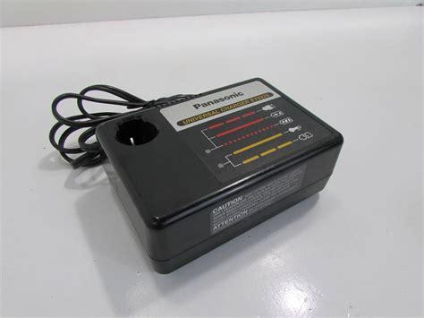 panasonic battery charger panasonic ey0225 battery charger ebay