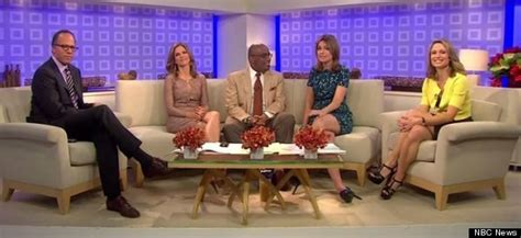 today anchor amy robach leaves nbc news for abc news video today anchor amy robach leaves nbc news for abc news video