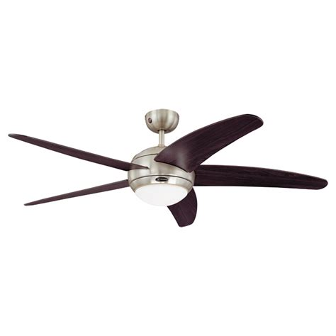 5 speed ceiling fan 5 blade 3 speed ceiling fan quot bendan quot 52 quot rona