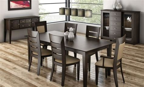 Modern Dining Room Furniture Toronto Dining Rooms Contemporary Dining Room Toronto By Furniture Toronto