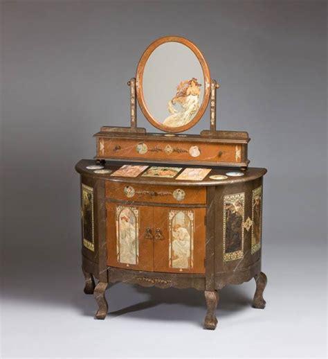Decoupage On Wood Furniture - furniture screens d 233 coupage artists worldwide
