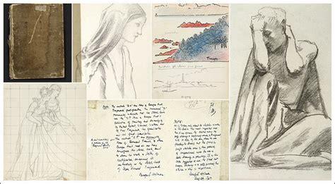 sketchbook for the artist undercover artists sketchbooks an exhibition