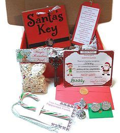 Gift Letter Encompass sle of baby s santa letter from santa s letters and gifts adelyn