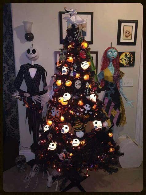Nightmare Before Tree Decorations by Nightmare Before Samhain