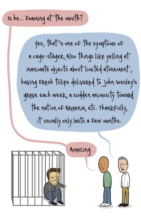 cage stage calvinist adamdcom