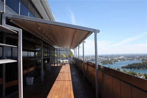 blinds and awnings sydney outdoor awnings commercial awnings sydney sunteca