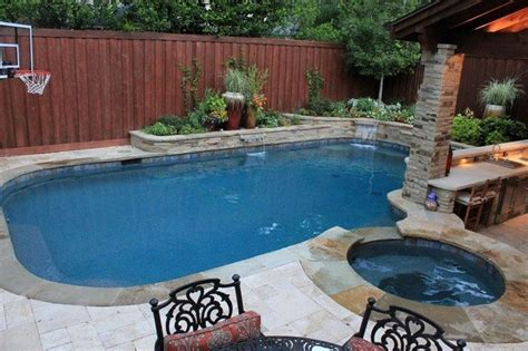 amazing backyards with pools www imgkid com the image amazing pool ideas perfect for small backyards decor