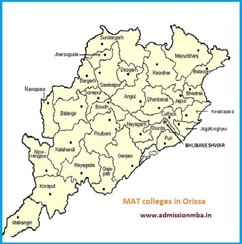 Mat For Mba In India by Mba Colleges Accepting Mat Score In Orissa Mat Colleges Orissa